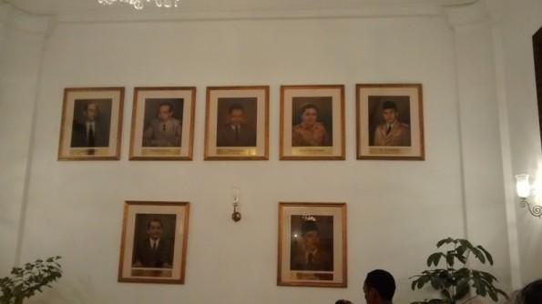 Foto Walikota Jakarta