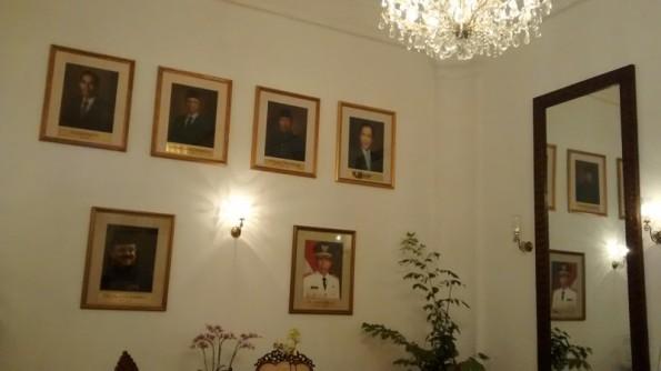 Foto Mantan Gubernur DKI Jakarta