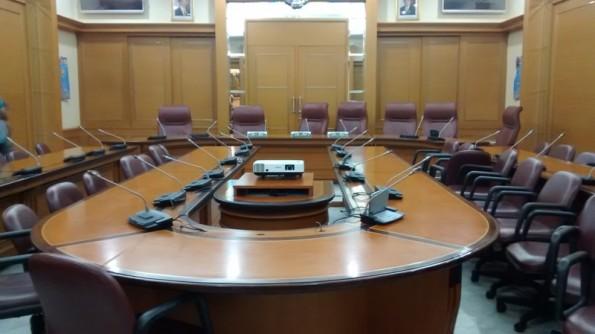 Ruang Rapat Pimpinan DKI Jakarta