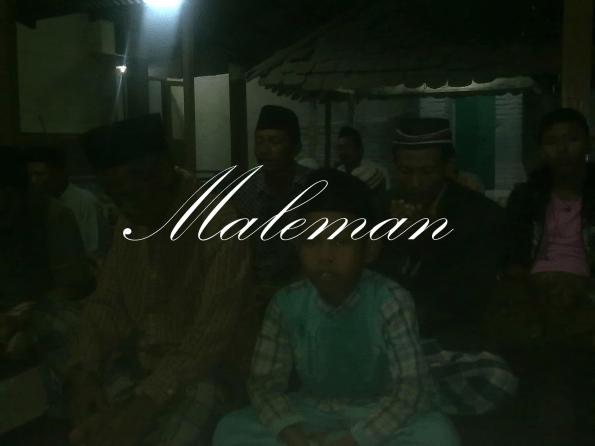 Maleman