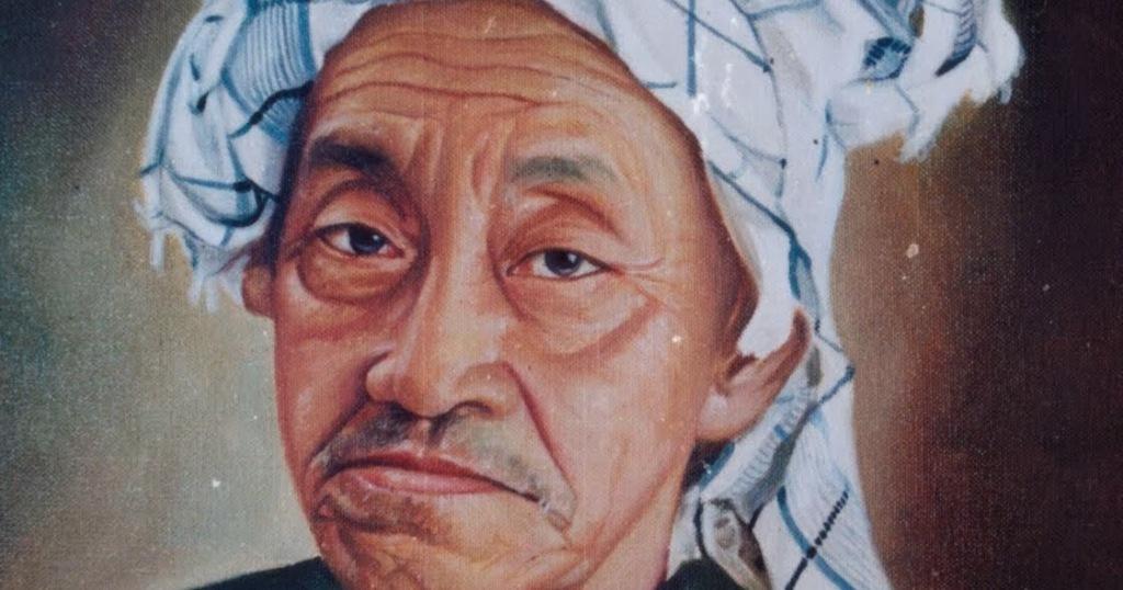 KHR. As'ad Syamsul Arifin Pahlawan Nasional Sumber : http://nuhagroup.blogspot.co.id