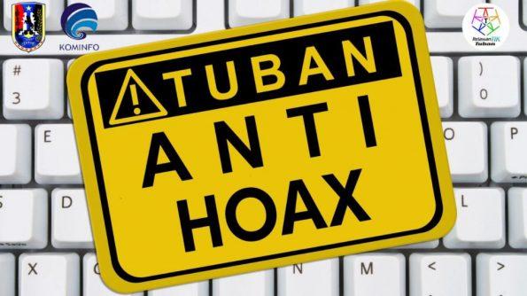 Tuban Anti Hoax