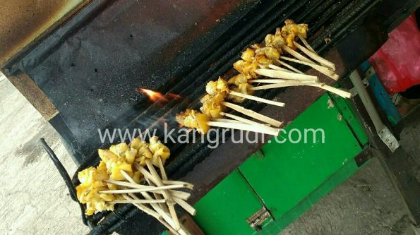 Sate Kikil, Rekomendari Kuliner Enak di Bekasi