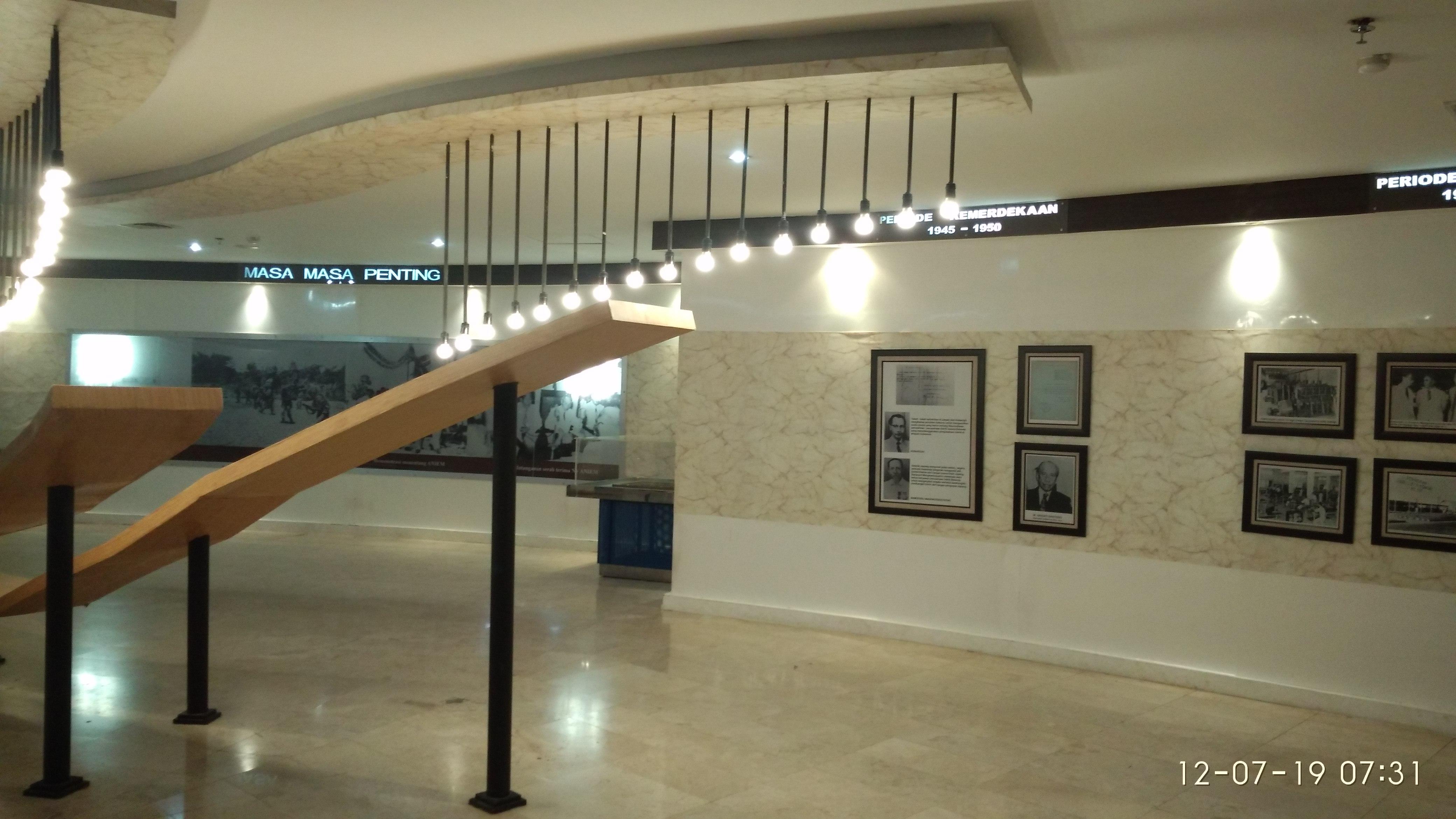 Museum Listrik dan Energi Baru TMII, Wahana Wisata Edukasi tentang Energi Listrik