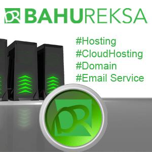Bahureksa Hosting Company