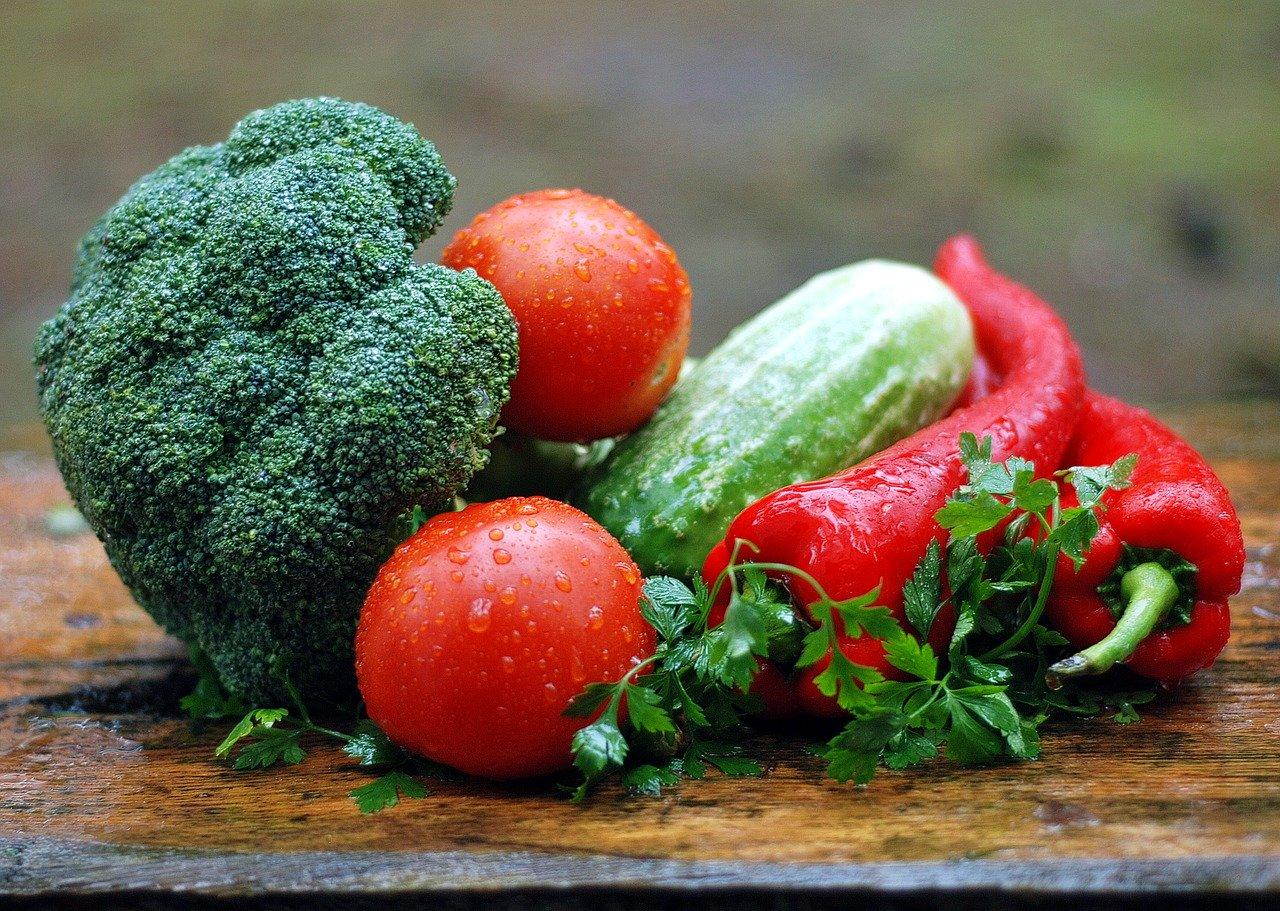 Cara Belanja Sayur Online