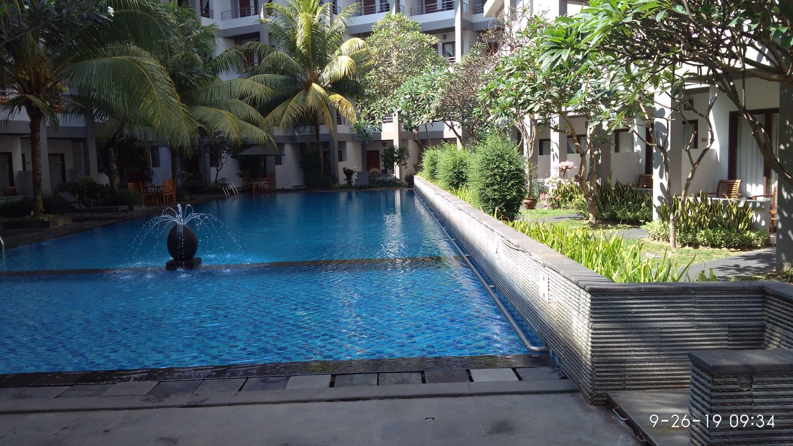 Lombok Garden Hotel Lombok
