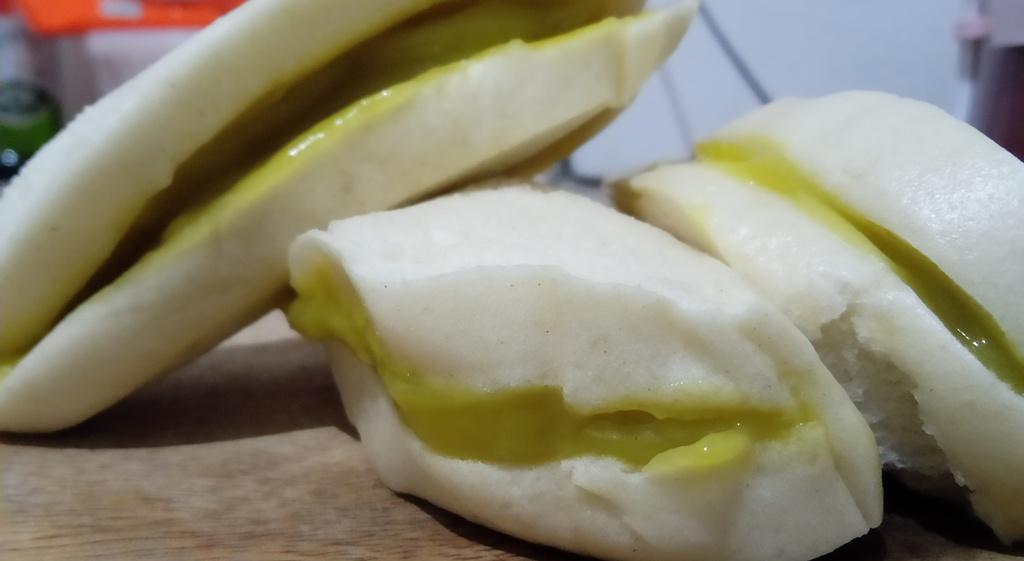 Roti Srikaya Tet Fai Krendang Raya