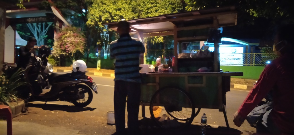 Nasi Goreng Enak di Tuban