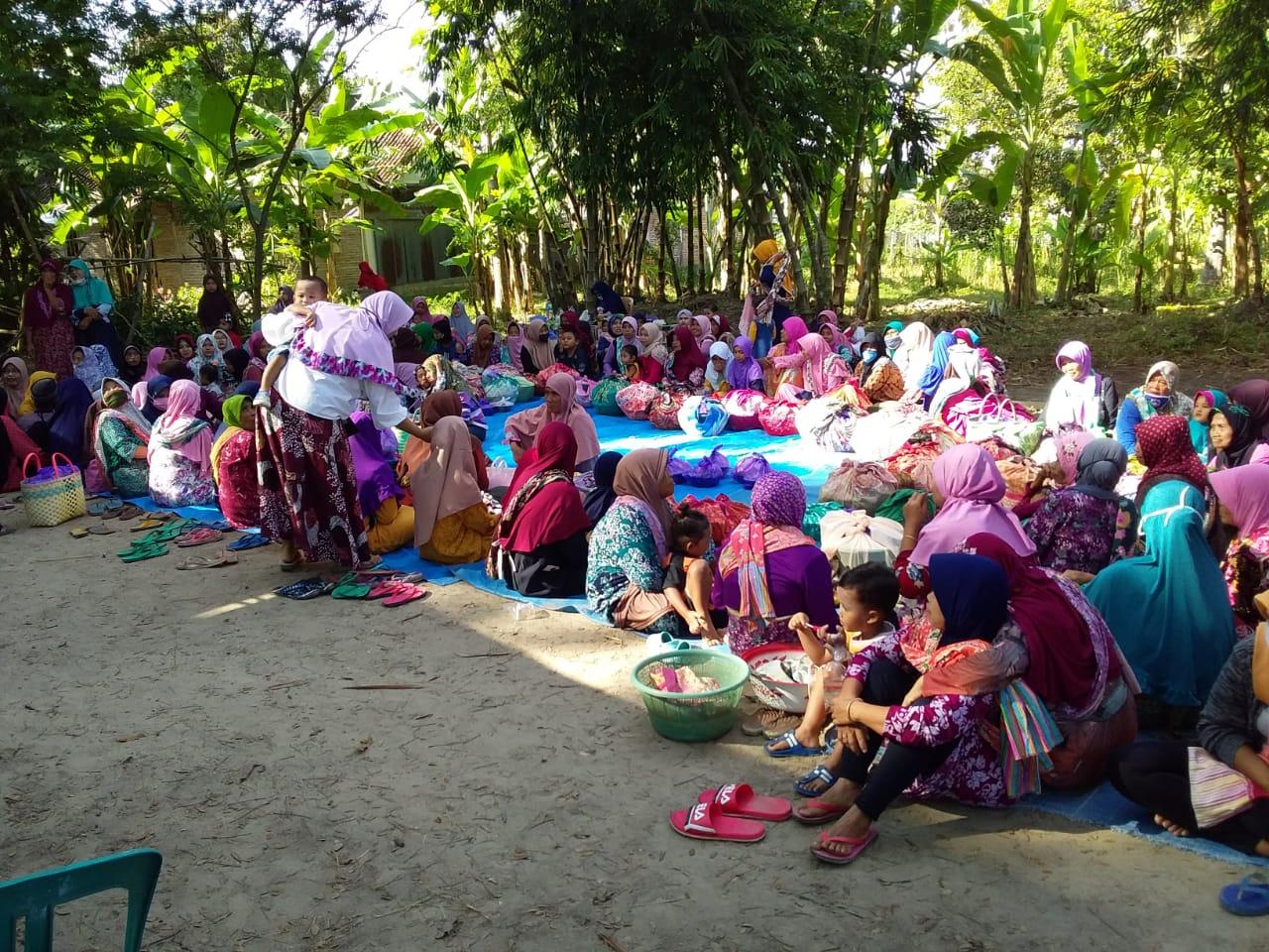Tradisi Manganan di Tuban
